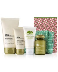 Origins Men's Grooming Treats Value Set