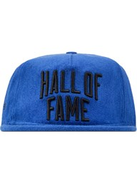 Hall Of Fame Royal City Snapback