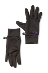 180S Performer Woman Gloves Purple