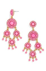 Baublebar Women's 'Sundrop' Chandelier Earrings