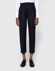 Need Low Trouser Navy