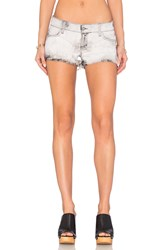 Siwy Camilla Signature Short Polar