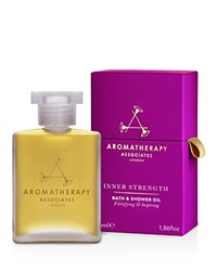 Aromatherapy Associates Inner Strength Bath And Shower Oil No Color