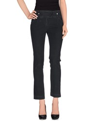 Roberta Scarpa Trousers Casual Trousers Women Lead