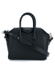 Givenchy Mini Antigona Bag Black