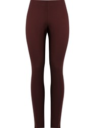 Uma Raquel Davidowicz 'Giro' Leggings Red