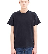 Fanmail Short Sleeved T Shirt Sweater Black