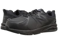 New Balance Mx857v2 Black Black Men's Cross Training Shoes