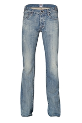 Prps Light Blue Rambler Jeans