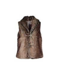 Anonyme Designers Coats And Jackets Faux Furs Women