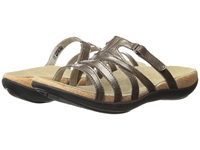 Spenco Roman Dark Taupe Women's Sandals