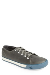 Keen 'Timmons' Sneaker Gray
