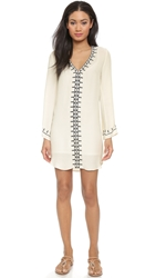 Twelfth St. By Cynthia Vincent Long Sleeve Caftan