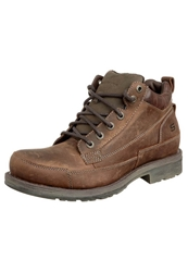 Skechers Winter Boots Used Brown