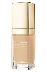Dolce And Gabbana Beauty Perfect Luminous Liquid Foundation Beige 78