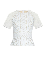 Lover Poppy Japanese Lace Top