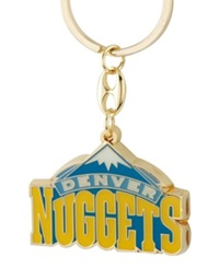 Aminco Denver Nuggets Heavyweight Keychain Team Color