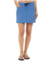 Outdoor Research Ferrosi Skort Cornflower Women's Skort Blue