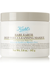 Kiehl's Rare Earth Deep Pore Cleansing Masque 142Ml