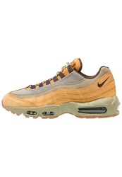 Nike Sportswear Air Max 95 Premium Trainers Bronze Baroque Brown Bamboo Tan
