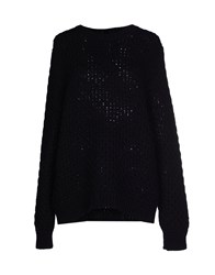 Ndegree 21 Sweaters Black