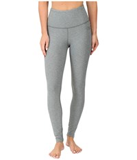 The North Face Super Waisted Leggings Balsam Green Heather Women's Casual Pants