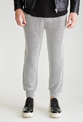 Forever 21 Two Tone Drawstring Sweatpants