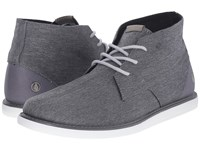 Volcom Del Mesa 2 Cool Grey Men's Lace Up Casual Shoes Gray