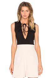 Finders Keepers Superstition Top Black