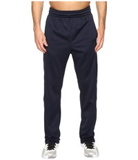Nike Therma Elite Basketball Pant Obsidian Obsidian Cool Grey Cool Grey Men's Casual Pants Black