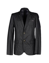 Pepe Jeans Suits And Jackets Blazers Men Steel Grey