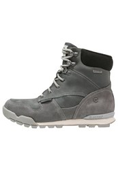 Hi Tec Hitec Sierra Tarma I Wp Walking Boots Charcoal Cool Grey