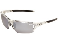 Tifosi Optics Radius Fc All Sport Interchangeable Crystal Clear Sport Sunglasses Silver