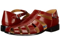 Giorgio Brutini Quill Cognac Men's Sandals Tan