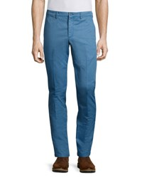 Ralph Lauren Eton Twill Pants Blue