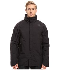 The North Face Thermoball Trench Tnf Black Men's Coat