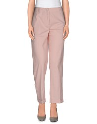 Aspesi Trousers Casual Trousers Women Pink