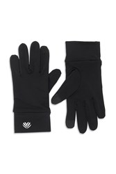 Forever 21 Active Texting Gloves Black