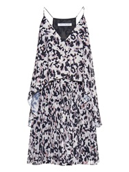Camilla And Marc Dharma Tortoise Print Dress