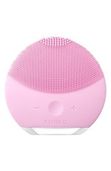 Foreo 'Luna Tm Mini 2' Compact Facial Cleansing Device Pearl Pink