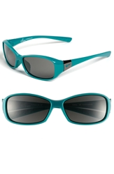 Nike 'Siren' 58Mm Sunglasses Lush Teal