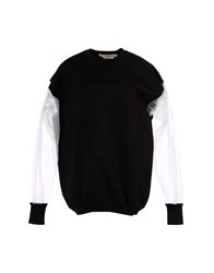 Marni Sweatshirts Black