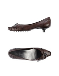 Bcbgirls Pumps Dark Brown