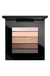 M A C Mac 'Veluxe Pearlfusion' Shadow Palette Copperluxe