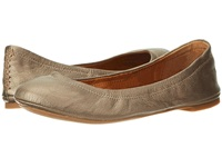 Lucky Brand Emmie Pewter Women's Flat Shoes