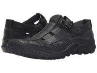 Jambu Fairfax Black Men's Shoes