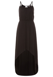 Ltb Brianna Maxi Dress Black