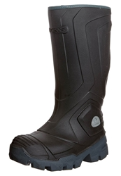 Viking Icefighter Wellies Black
