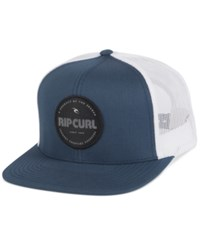 Rip Curl Men's Masters Truck Hat Navy