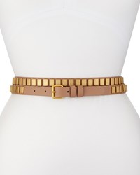 Haute Hippie Square Long Winding Road Bel Gold Mattegold